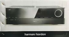NEW Harman Kardon AVR 1610S 5.1 ch 4K UHD Network AV Receiver WiFi Bluetooth DTS