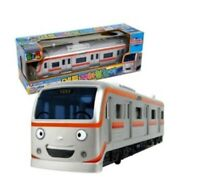 The Little Bus Tayo Friends Train Matt Subway TV Character Toys Melody_NK