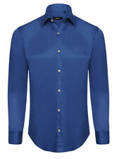 HUGO BOSS Long Sleeve Casual Shirts & Tops for Men