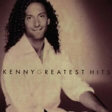 Kenny G - Kenny Greatest Hits ! (17 Titres) [New CD] Portugal - Import