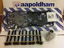 FIAT PUNTO MK1 1.2 Testa Guarnizione Set Bulloni Testa e termostato 1242cc 8V 1993-1999