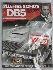 JAMES BOND 007 - ASTON MARTIN DB5 1:8 SCALE BUILD GOLDFINGER PART 36