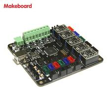 Makeboard Pro 3D Printer Main Control Board RAMPS 1.4 compatible for 3D Printing