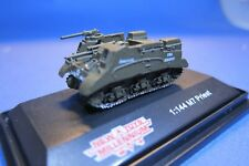 NEW TOYS CLASSIC ARMOR 1:144 M7 PRIEST SP GUN  INC BASE AND DISPLAY CASE