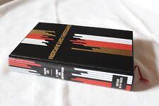 HISTOIRE DES FASCISMES : LE TEMPS DES CONSPIRATEURS par P. AZIZ 1979