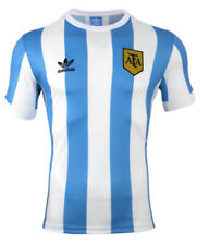 1978 Argentina Home Classic Retro Soccer Jersey Shirt
