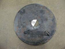 """JD 750 no till drill blade opener 18"""" straight Part # K187500 (DK) Tag #334"""