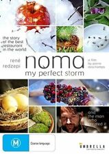 Noma - My Perfect Storm (DVD, 2016)