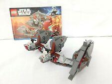 LEGO Star Wars 7957 Sith Nightspeeder - NO MINIFIGURES