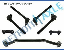 Brand New 7pc Complete Front Suspension Kit for Chevrolet Blazer S10 Jimmy 2WD