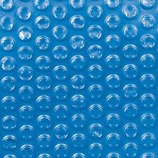 16'x32' Ft Rectangle Swimming Pool Solar Blanket Cover Tarp 12 Mil Blue