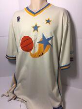 Rucker Vintage Basketball Jersey - Size 3Xl