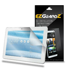 1X EZguardz LCD Screen Protector Shield HD 1X For Asus Transformer Pad TF0310C