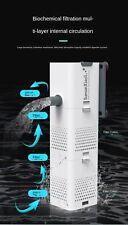 Aquarium Filter Pump 4 In 1 Fish Tank Submersible Air Oxygen Internal Pump