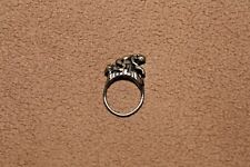Silver 69 Ring