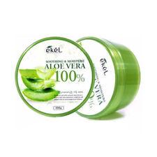 Ekel Aloe Vera 100% Fresh Soothing Moisture Gel Korean Skin Care Cosmetic 300ml