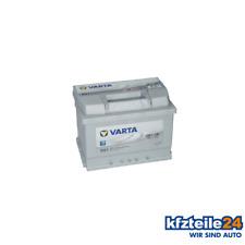 Varta   Starterbatterie SILVER Dynamic (5614000603162) für u.a.