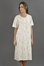 LA Floral Plus Size Nightwear for Women