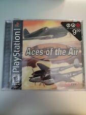 Aces of the Air - Playstation PS1 MISB