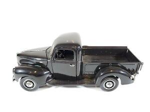 Franklin Mint 1940 Ford V-8 Pickup Truck 1:24 Scale Diecast Truck w/ Box