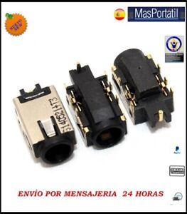 CONECTOR ALIMENTACION / DC JACK ASUS  F553 F553M F553MA F553MS   PJ130