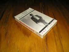 BRUCE SPRINGSTEEN One Step Up rare audio tape cassette
