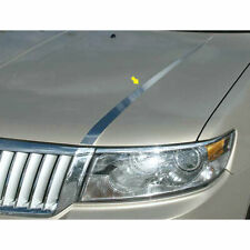 Stainless Steel Hood Accent Trim fit for 2007-2009 Lincoln MKZ - LUXFX2030