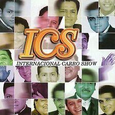 Internacional Carro Show : Enamorando Al Amor CD