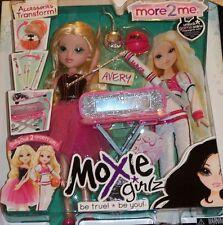 MOXIE GIRLZ * MORE 2 ME * AVERY