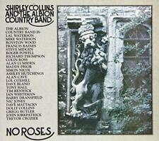 Shirley Collins And The Albion Country Band - No Roses (NEW CD)