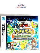 Pokemon Ranger Sombras Almia 3DS Nintendo Precintado Nuevo Videojuego Sealed New