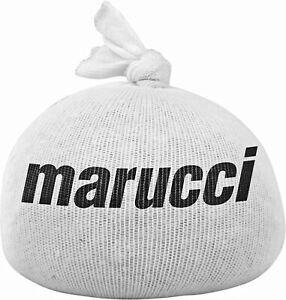 Marucci MPROROSIN Professional Rosin Bag for Baseball Pitchers