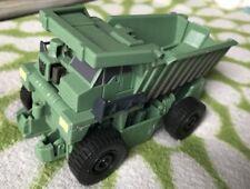 Transformers Rotf Devastator Long Haul Only Mint 100% Complete 2009