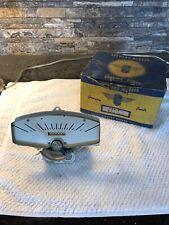 NOS Stewart Warner 589Y Speedometer SWP12 AMC Rambler American Motors