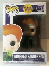 FUNKO POP! DISNEY: HOCUS POCUS-WINIFRED W/ MAGIC 557 41524 VINYL FIGURE NEW