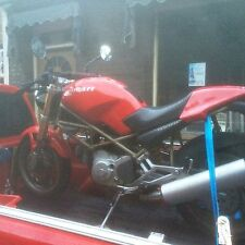 Careful Motorcycle Scooter Collection Delivery Surrey Sussex Kent Purley Sutton