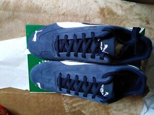 BRAND NEW PUMA SPEED CAT DRIVING MOTORSPORT SUEDE TRAINER SUEDE UK 8.5