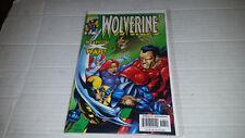 Wolverine # 143 (Marvel, 1999) 1st Print