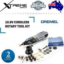 Dremel 10.8V Cordless High-Performance Rotary Tool Kit