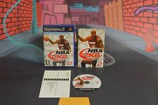 NBA 2K6 PLAYSTATION 2 PS2 COMBINED SHIPPING !