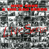 Nick Cave & The Bad Seeds Live Seeds (1993) 13-track Album CD Neuf/Scellé
