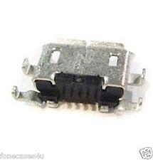 8900 Micro USB Bloque De Carga Conector Unidad Puerto para Blackberry Curve Fone