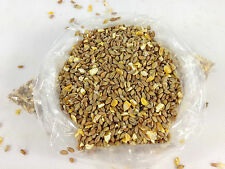 25Kg Premium Mixed Poultry Corn Wheat, Split Cut Split Maize with Sunflower Oil