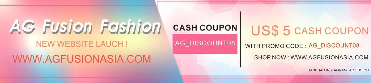 AGFusion Asia