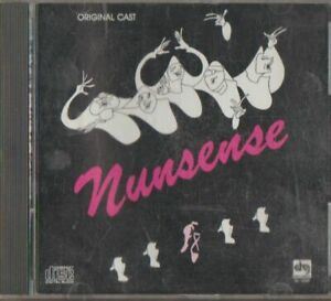 C.D.MUSIC I497   NUNSENSE  ORIGINAL CAST