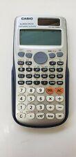 Casio fx-991es Plus Scientific Calculator fx991es + fx 991 es 417 Functions