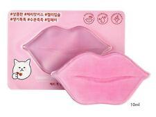 [Etude-House] Cherry Lip Gel Patch, Lip Treatment Sheet, Collagen Care, K-Beauty