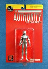 THE ENGINEER THE AUTHORITY 6 INCH FIGURE DC DIRECT ACTION FIGURES DC COMICS