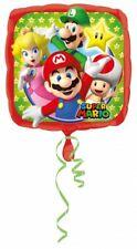 Super Mario Kindergeburtstag Party Dekoration Geburtstag Set Motto Partygeschirr