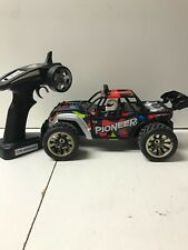 OFF ROAD VEHICLE 2WD HIGH SPEED 1/16 RACING TRUCK RC CARS 2.4Ghz